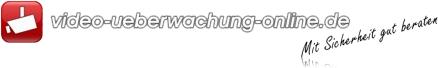 Videoüberwachungssysteme - Videoüberwachung & Alarmanlagen günstig kaufen-Logo